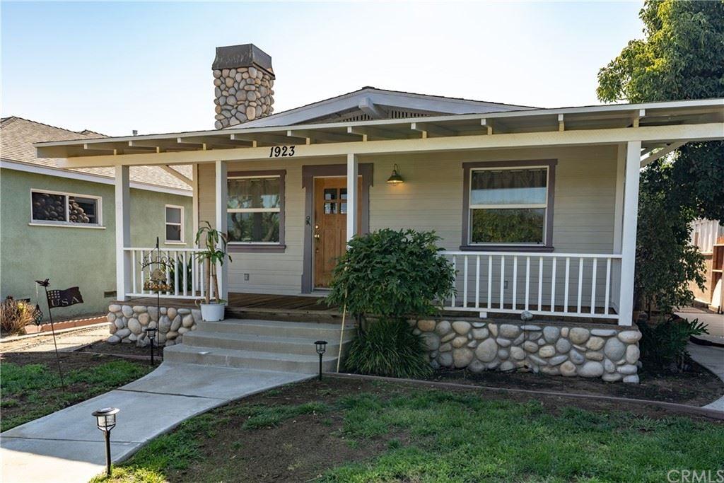 1923 Andreo Avenue, Torrance, CA 90501 - #: SB21172908