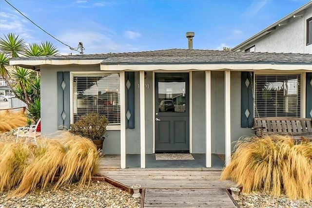Photo of 1301 Pacific Avenue, Cayucos, CA 93430 (MLS # SC19146908)