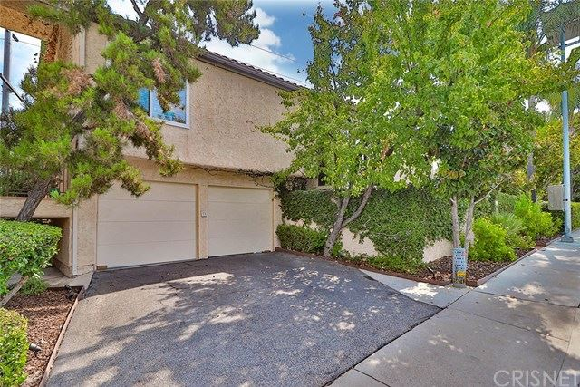 Photo of 23351 Park Sorrento #71, Calabasas, CA 91302 (MLS # SR20185908)