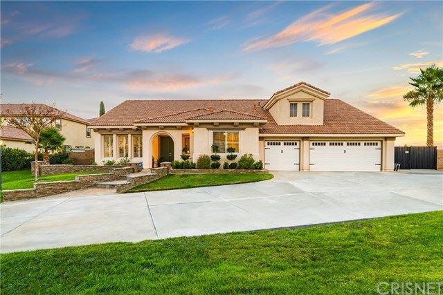 40941 Oakgrove Court, Palmdale, CA 93551 - #: SR20226908