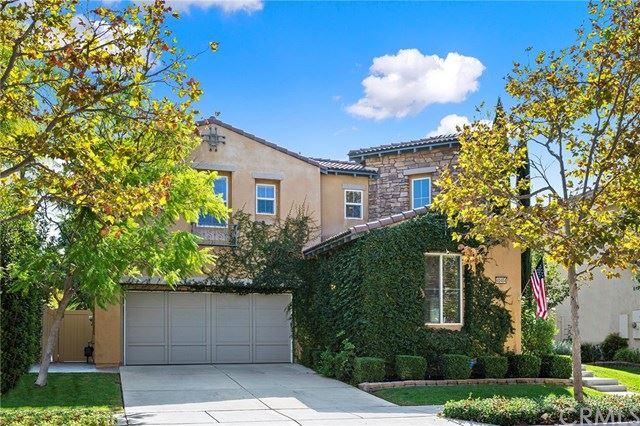 Photo of 40404 Amesbury Lane, Temecula, CA 92591 (MLS # SW20220908)