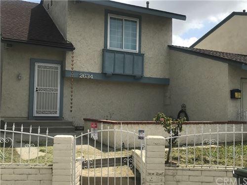 Photo of 2634 Hillsborough Place, West Covina, CA 91792 (MLS # CV21059909)
