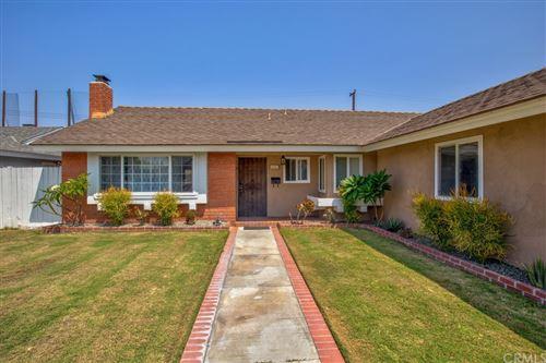 Photo of 5247 E Woodwind Lane, Anaheim, CA 92807 (MLS # CV21190909)