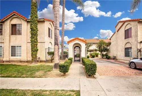 Photo of 15338 Gundry Avenue #215, Paramount, CA 90723 (MLS # DW20190909)