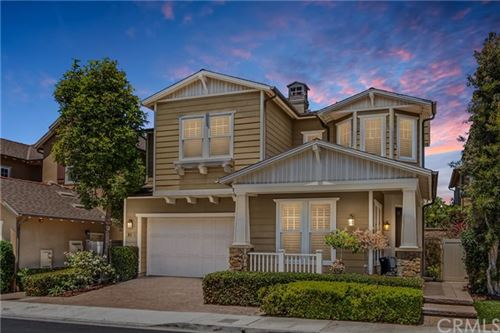 Photo of 4635 Wellfleet Drive, Huntington Beach, CA 92649 (MLS # OC20151909)