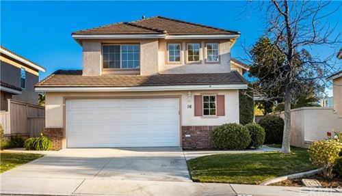 Photo of 16 Blanco, Lake Forest, CA 92610 (MLS # OC21006909)