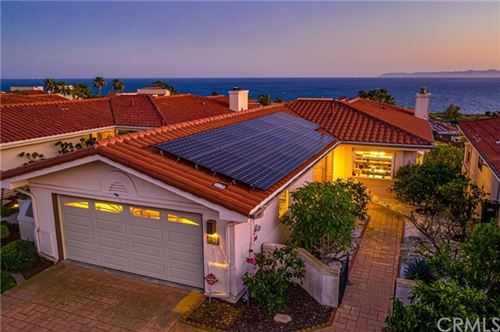 Photo of 6612 Channelview Court, Rancho Palos Verdes, CA 90275 (MLS # PV20044909)
