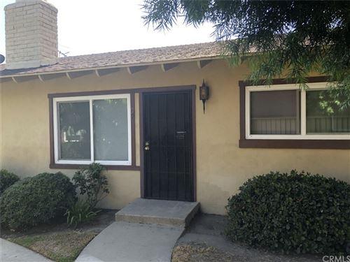 Photo of 1541 E. La Palma Avenue #34-G2, Anaheim, CA 92805 (MLS # SB21205909)
