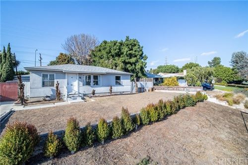 Photo of 7667 Kittyhawk Avenue, Westchester, CA 90045 (MLS # SR19271909)
