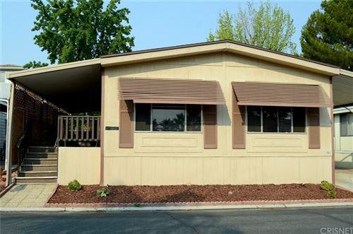 Photo of 31333 Bluesky Way #110, Castaic, CA 91384 (MLS # SR21207909)