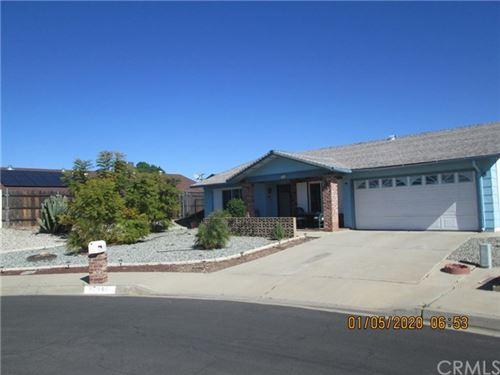 Photo of 27040 Fan Lane, Menifee, CA 92586 (MLS # SW20025909)