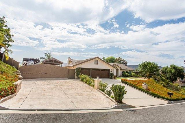 Photo of 13014 Rancho Vista Court, Santa Rosa, CA 93012 (MLS # 220009909)