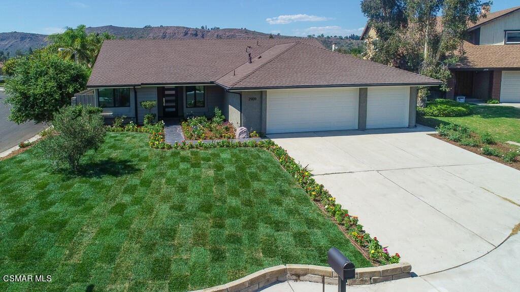 2909 Hyacinth Court, Thousand Oaks, CA 91360 - #: 221004909