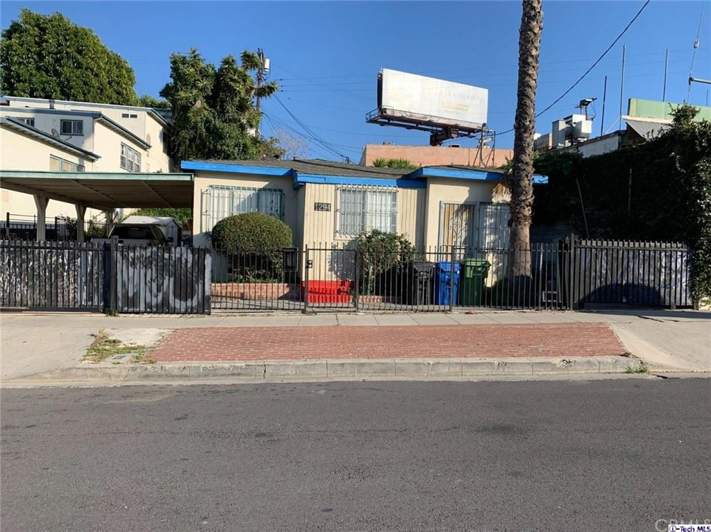 1294 West Boulevard, Los Angeles, CA 90019 - MLS#: 320004909