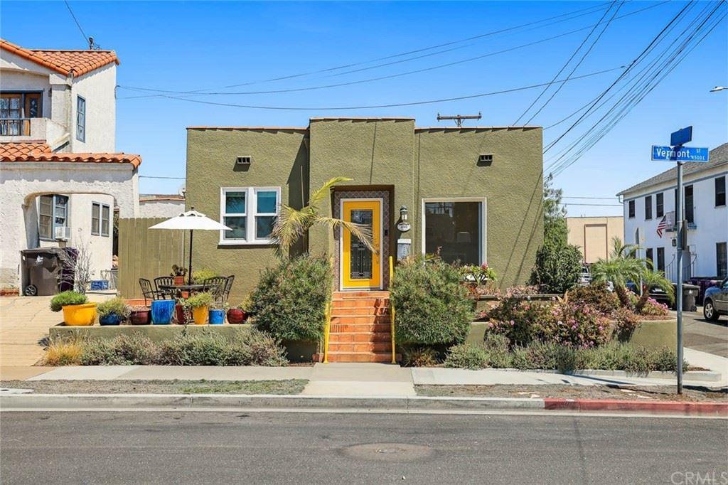 4515 E Vermont Street, Long Beach, CA 90814 - MLS#: AR21176909