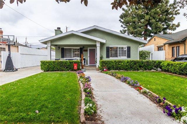 422 N Griffith Park Drive, Burbank, CA 91506 - MLS#: BB21074909