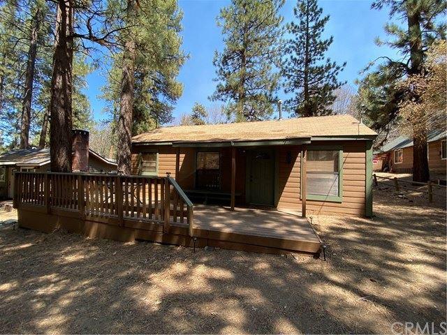 779 Georgia Street, Big Bear Lake, CA 92315 - MLS#: EV21091909