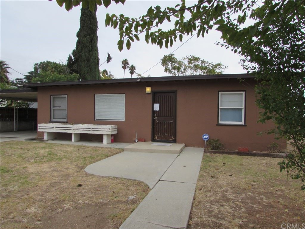 438 N 14th Street, Banning, CA 92220 - MLS#: EV21222909
