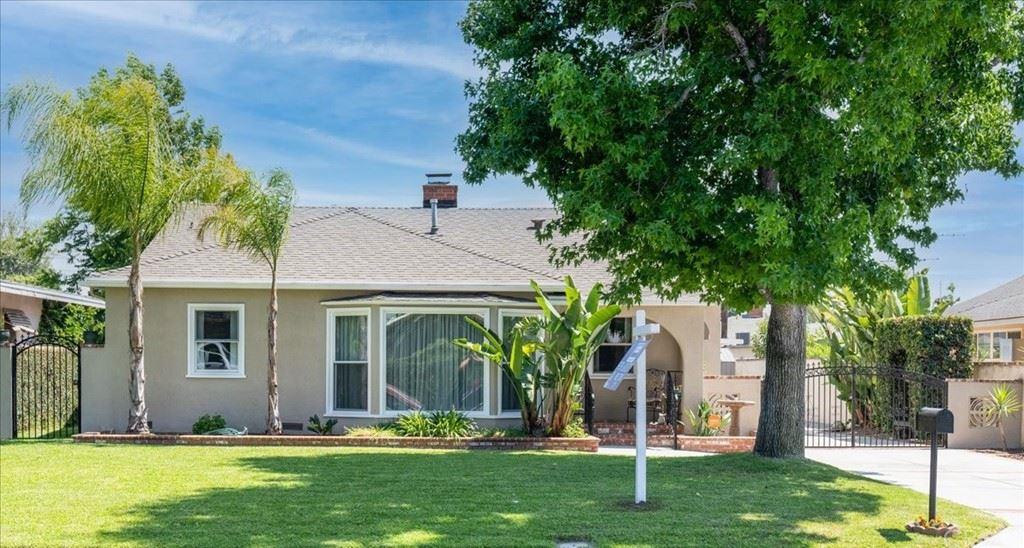 1618 W Eldred Avenue, West Covina, CA 91790 - MLS#: IG21140909