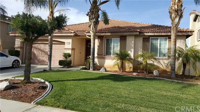 1366 Sunset Avenue, Perris, CA 92571 - MLS#: IV21070909