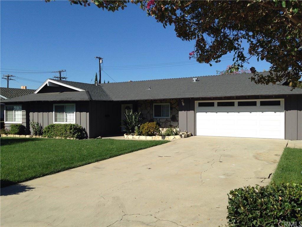 12478 Lewis Avenue, Chino, CA 91710 - MLS#: IV21161909