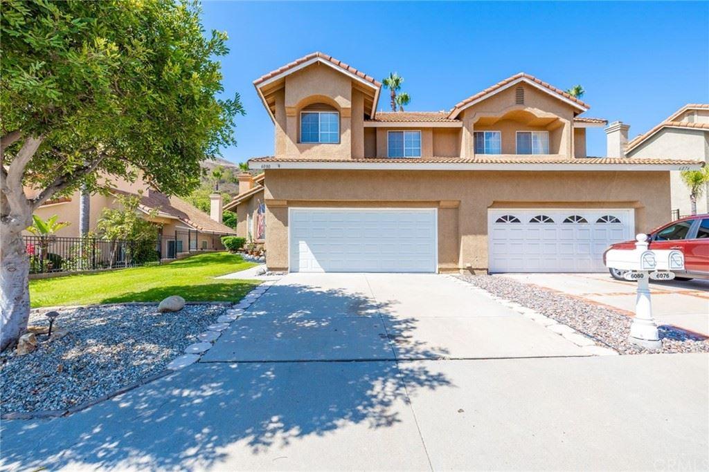 6080 E Hackamore Lane, Anaheim, CA 92807 - MLS#: LG21175909