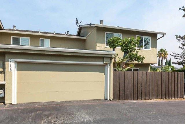 2340 Warfield Way #D, San Jose, CA 95122 - #: ML81808909