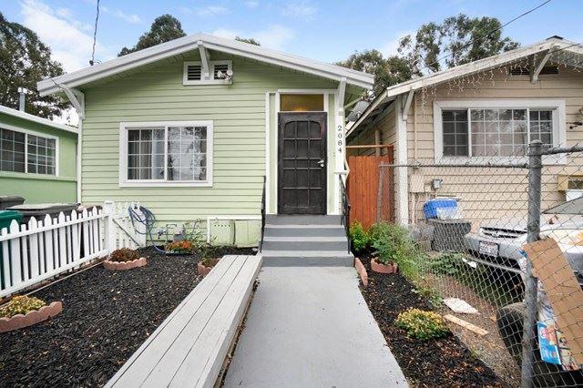 2084 Harrington Avenue, Oakland, CA 94601 - #: ML81818909