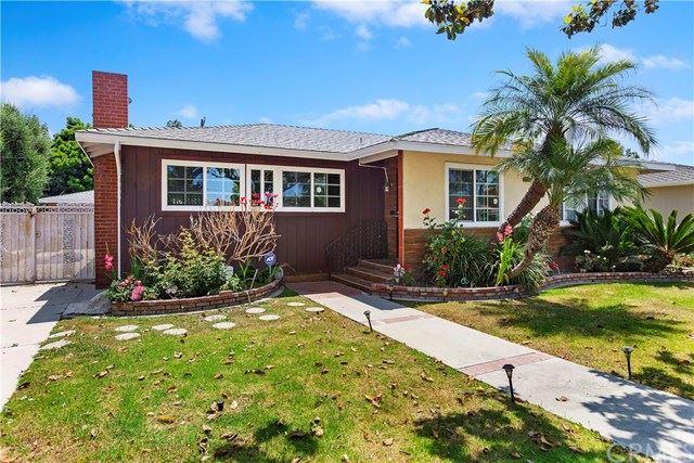 1110 E Marcellus Street, Long Beach, CA 90807 - MLS#: NP20091909