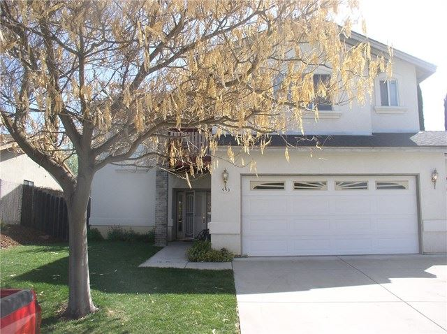 Photo of 930 Player Lane, Paso Robles, CA 93446 (MLS # NS21067909)