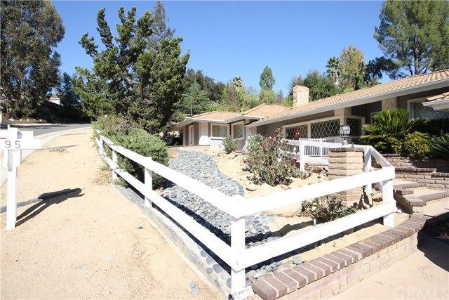95 Buckskin Road, Bell Canyon, CA 91307 - MLS#: OC21017909