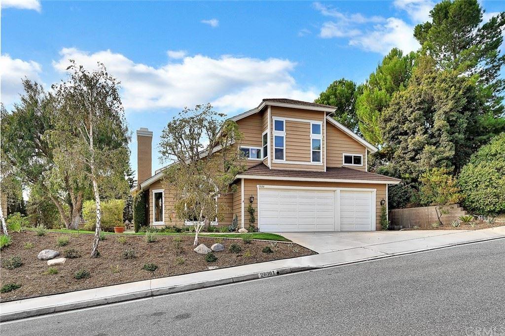 26361 Las Alturas Avenue, Laguna Hills, CA 92653 - MLS#: OC21218909