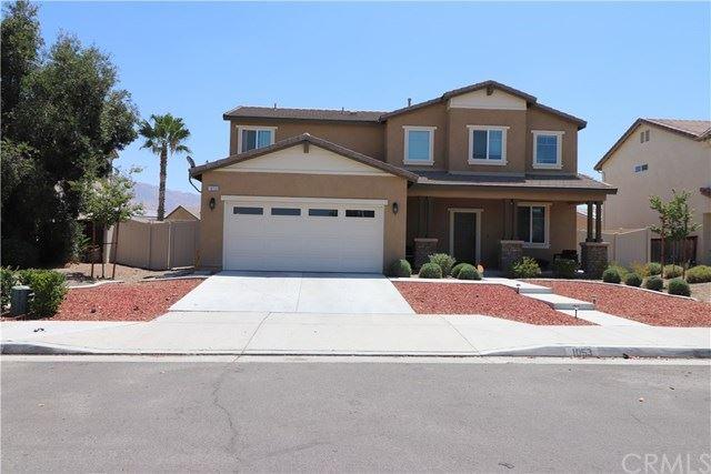 1053 Eden Valley Way, San Jacinto, CA 92582 - #: PW20145909