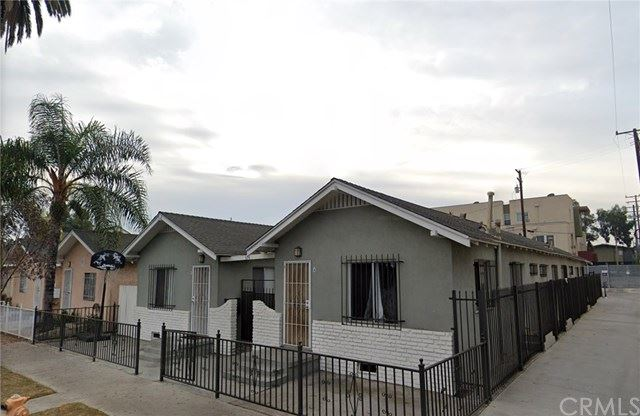 Photo of 324 E 19th Street, Long Beach, CA 90806 (MLS # PW21038909)