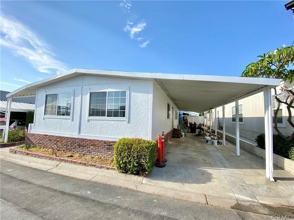 23301 Ridge Route Drive #179, Laguna Hills, CA 92653 - MLS#: PW21087909