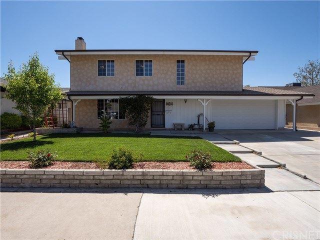 27829 Parkvale Drive, Santa Clarita, CA 91350 - MLS#: SR20079909
