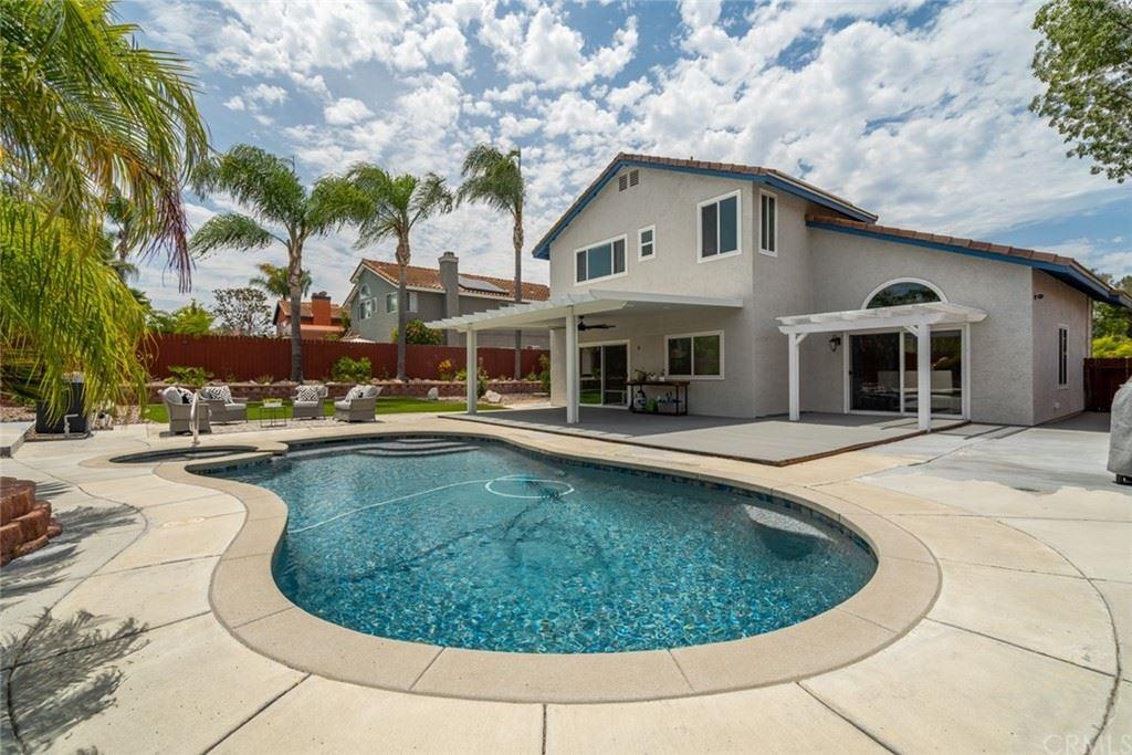 5167 Alamosa Park Drive, Oceanside, CA 92057 - MLS#: SW21139909