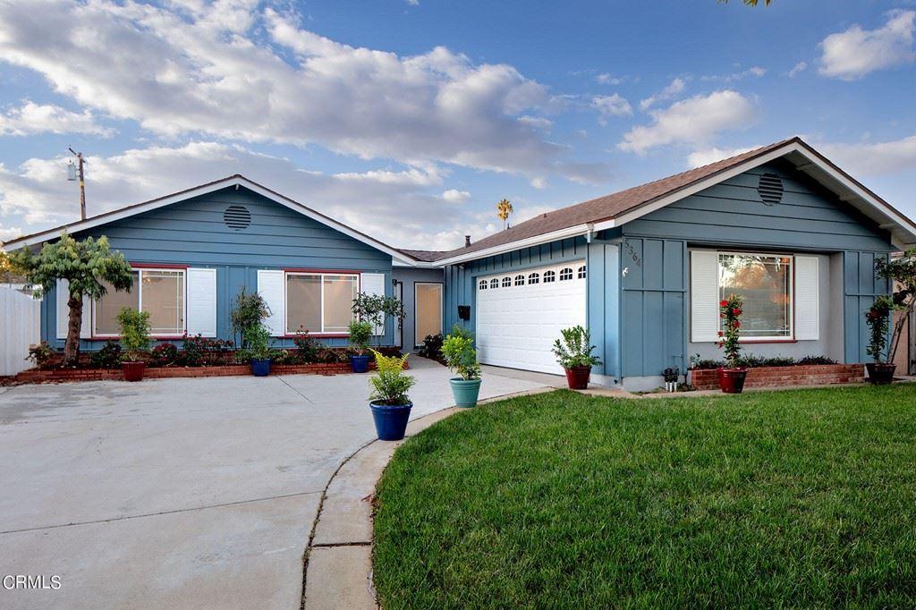 5364 Queens Street, Ventura, CA 93003 - #: V1-8909