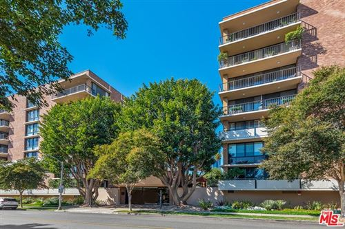 Photo of 211 S SPALDING Drive #S403, Beverly Hills, CA 90212 (MLS # 19527910)