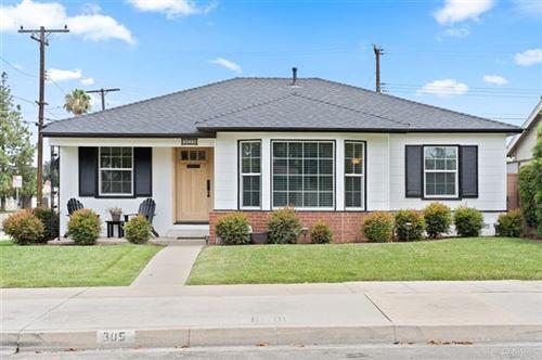 Photo of 305 E Barkley Ave, Orange, CA 92867 (MLS # 200029910)