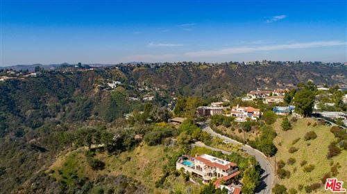 Tiny photo for 1785 BEL AIR Road, Los Angeles, CA 90077 (MLS # 20556910)