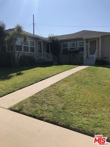 Photo of 10754 NORTHGATE Street, Culver City, CA 90230 (MLS # 20566910)