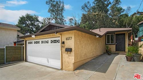 Photo of 6577 ELDER Street, Highland Park, CA 90042 (MLS # 20576910)