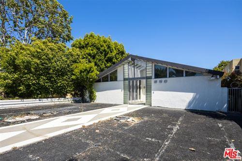 Photo of 520 Marguerita Avenue, Santa Monica, CA 90402 (MLS # 20605910)