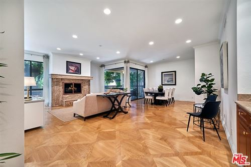 Photo of 272 S Lasky Drive #102, Beverly Hills, CA 90212 (MLS # 20616910)
