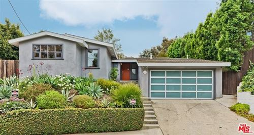 Photo of 9906 Girla Way, Los Angeles, CA 90064 (MLS # 20651910)