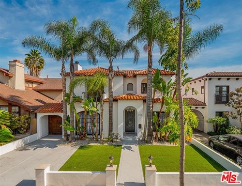 Photo of 240 S Wetherly Drive, Beverly Hills, CA 90211 (MLS # 21681910)