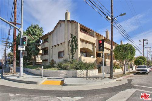 Photo of 14850 Parthenia Street #2, Panorama City, CA 91402 (MLS # 21697910)