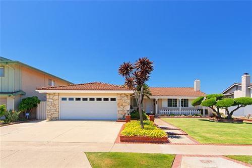 Photo of 17271 Breda Lane, Huntington Beach, CA 92649 (MLS # LG21089910)