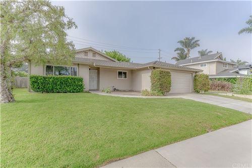 Photo of 9172 Aloha Drive, Huntington Beach, CA 92646 (MLS # OC21166910)